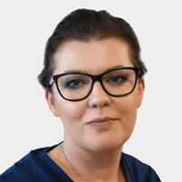 Dorota Baracz - Obsługa firm i inwestycji<br>Chemia budowlana