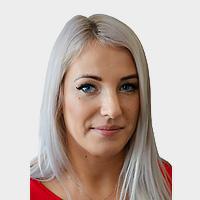 Magdalena Bąkowska - Sprzedaż, Farby <br> Narzędzia